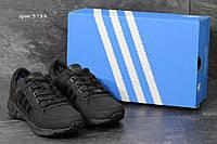 Кроссовки Adidas Equipment, черные, 45 размер, по стельке 29,5см