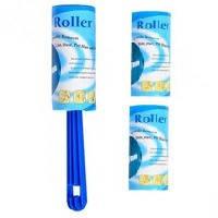 Роллер для чистки универсальный + 2 запаски