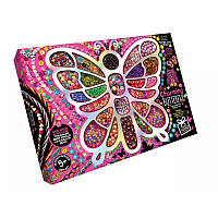 "Набор бисера ""Charming Butterfly"" (5) 7269"