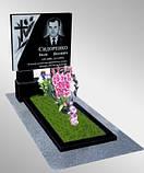 """Виготовлення пам """" ятників Луцьк з каменю та крихти, фото 3"""