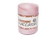 Трикотажный полипропиленовый шнур PP Cord 5 mm, цвет Розовая Пудра