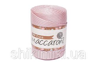 Полипропиленовый шнур PP Cord 5 mm, цвет Розовая пудра