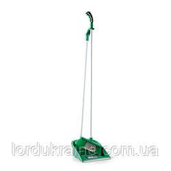 Комплект для подметания, совок и щётка с изящной ручкой LSF 111