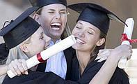 Дипломные работы (МВА, магистр, специалист)