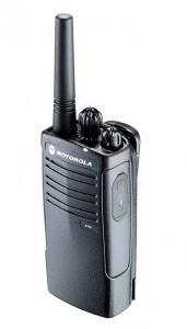 Рация Motorola XTNi