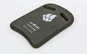 Доска для плавания MadWave CROSS M072404 (EVA, р-р 27,5x40x4см, цвета в ассортименте)