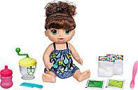 Кукла пупс с блендером Baby Alive Sweet Spoonfuls Baby
