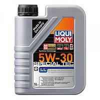 Синтетическое моторное масло - Special Tec LL SAE 5W-30   1 л.