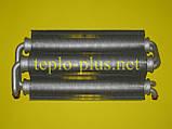 Теплообменник битермический 30 кВт 39819650 Ferroli Domicompact С30, F30, С30D, F30D, FerellaZip C30, F30, фото 2