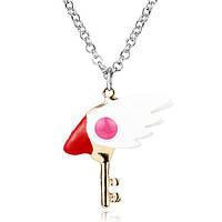 Кулон Сакура - собирательница карт   Cardcaptor Sakura