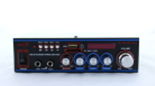 Усилитель AMP AV 316 BT