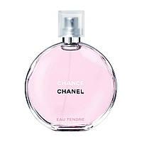 Chanel Chance Eau Tendre Туалетная вода 100 ml (Шанель Шанс Тендер) Женские туалетные воды Парфюм Духи Пробник
