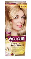 """Фарба для волосся Éclair з маслом """"OMEGA 9"""" 87 Піщаний берег"""