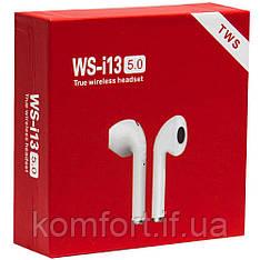 Беспроводные наушники в стиле Apple AirPods WS-i13 5.0