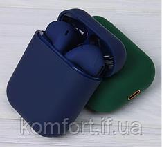 Беспроводные наушники AirPods V11 Bluetooth, беспроводная стерео гарнитура, наушники блютуз Аирподс Реплика