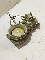 Дозатор распределитель топлива Audi 80 b3 026133353d