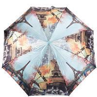 Складной зонт Magic Rain Зонт женский полуавтомат MAGIC RAIN (МЭДЖИК РЕЙН) ZMR4333-09