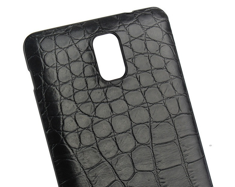 Сменная панель для Samsung Galaxy Note 3 Кожа, фото 1