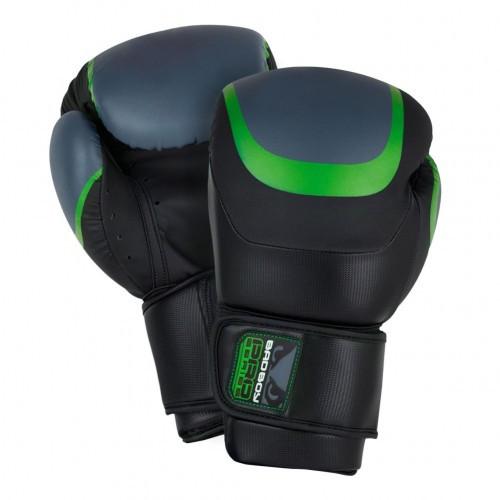 Боксерские перчатки Bad Boy Pro Series 3.0 Green 12 ун.