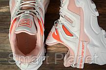Кроссовки женские 10391, BaaS Ploa, розовые, < 36 37 38 39 40 41 > р. 36-22,5см., фото 3