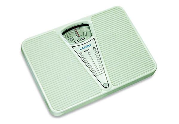 Весы напольные Camry BR9802