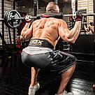 Пояс для тяжелой атлетики RDX Gold M, фото 9