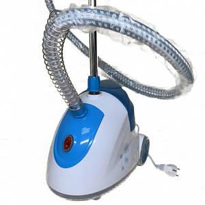 Отпариватель Пароочиститель-Вешалка Rainberg Rb-6313 1800W С Функцией Дезинфекции (D2)