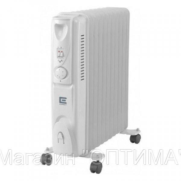 Радиатор ELEMENT 2.5кВт (25м2)