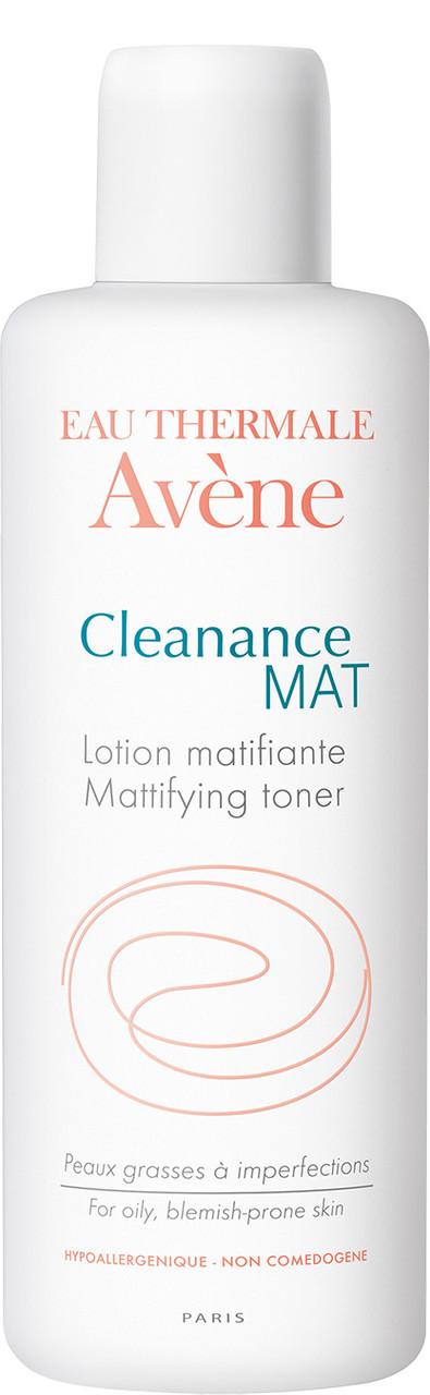 Лосьон Avene Cleanance матирующий 200 мл