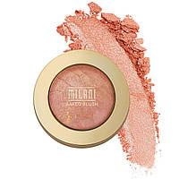 Запеченные румяна Milani Baked Powder Blush, Luminoso 05