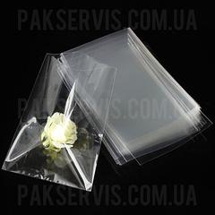 Пакеты ПП универсальные(под запайку, завязку)