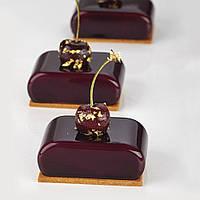 Силіконова форма для десертів PAVONI PX4364 Gummy