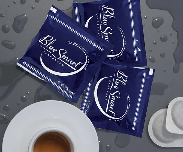 Кофе Diemme Blue Smart E.S.E. в монодозах - 50 шт