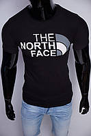 Футболка North Face 15995 черная