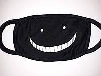 Маска на лицо, на рот. Защитная маска от пыли. Маска аниме, маска на хеллоуин, вечеринки.