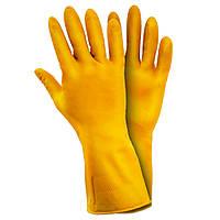 Перчатки латексные L sigma 9447321