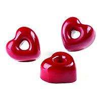 Полікарбонатна форма для шоколадних цукерок PAVONI PC55