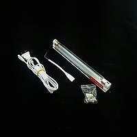 Лампа бактерицидна ультрафіолетова для дезінфекції приміщень потужність 4W