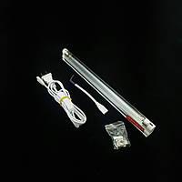 Лампа бактерицидна ультрафіолетова для дезінфекції приміщень потужність 6W