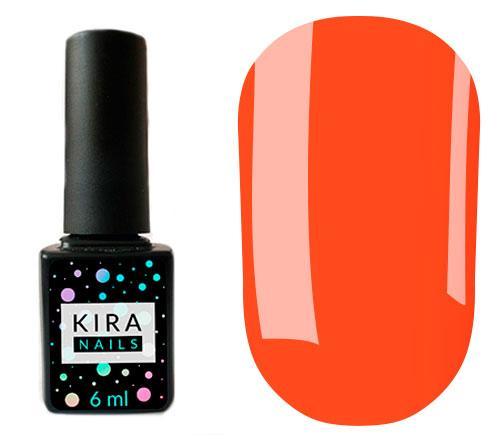 Гель-лак Kira Nails №107