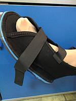 Обувь специальная послеоперационная SL-508
