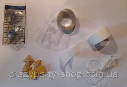 Набор для изготовления  гирлянды из воздушных шаров