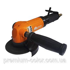 Шлифовальная машинка пневматическая угловая Air Pro SA5546 ( болгарка )