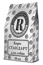 Сухий корм для собак Ройчер Стандарт 10 кг