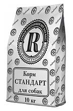 Сухой корм для собак Ройчер Стандарт 10 кг