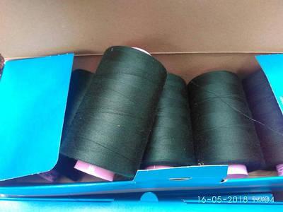 Армовані Швейні нитки товщина 80