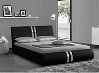 Кровать Дизайнерская Под Заказ Элегия-72 (Мебель-Плюс TM)