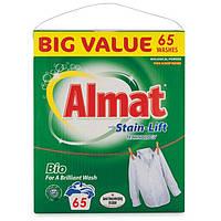 Порошок для стирки белья Almat Bio Универсальный, 4.875 кг (65 стирок)