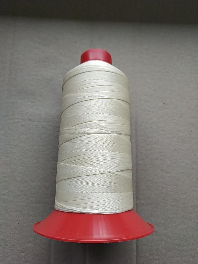 Coats Gral  №30 цвет U8128 ( МОЛОЧНЫЙ ) 2000 м