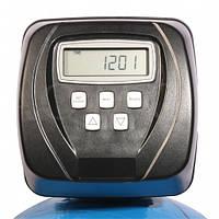 Клапан Clack WS1,25CI фільтрація по об'єму та часу